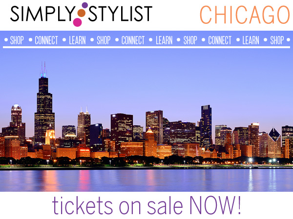 Simply Stylist Chicago