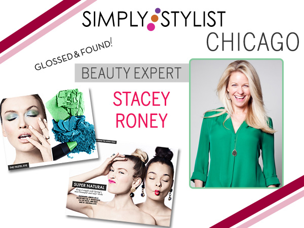 Simply Stylist Chicago - Stacey Roney