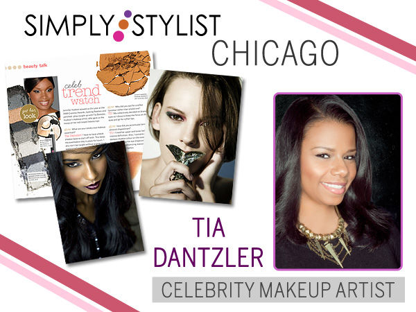 Simply Stylist Chicago - Tia Dantzler