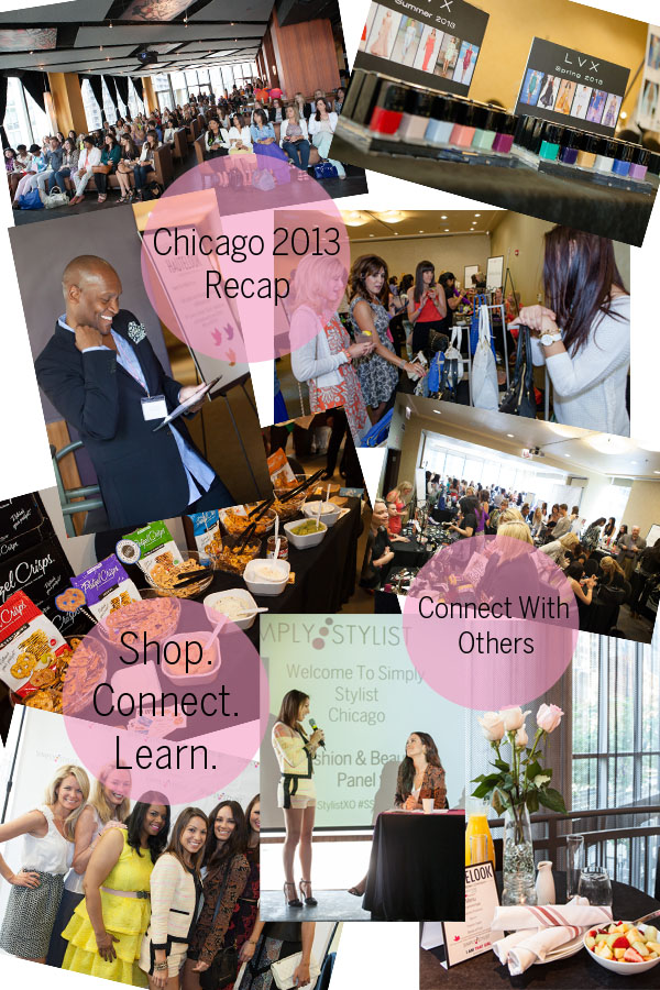Chicago 2013 Recap