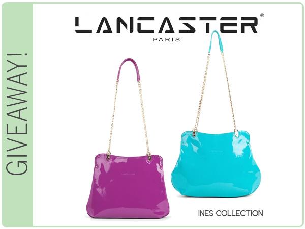 Lancaster Paris Giveaway