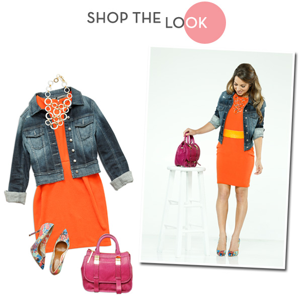 Shop The Look - Disney's Teen Beach2