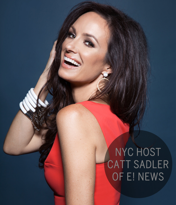 Catt Sadler_NYC Host