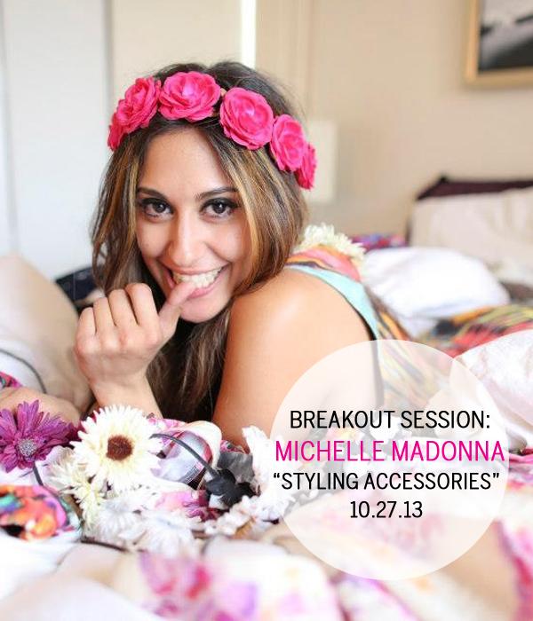 Michelle Madonna