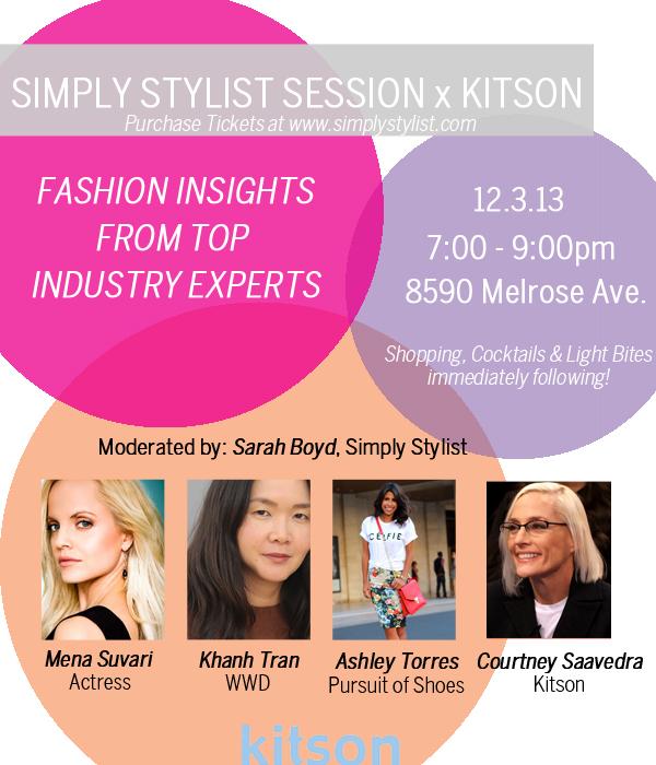 Kitson Invite