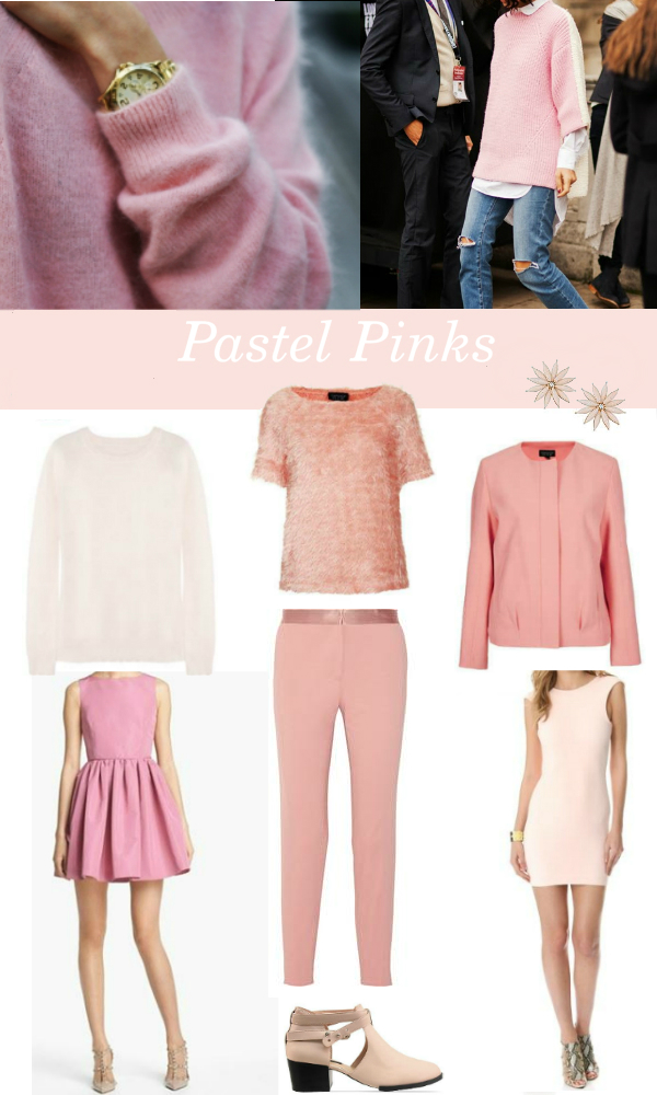 PastelPinks