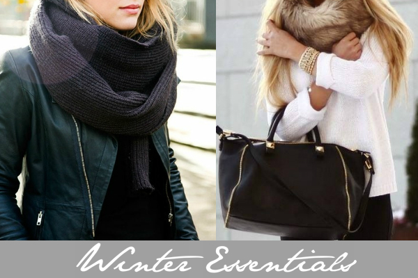 winteressentials