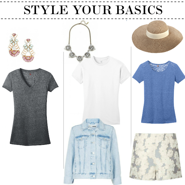 Simply Stylist_District_Basics