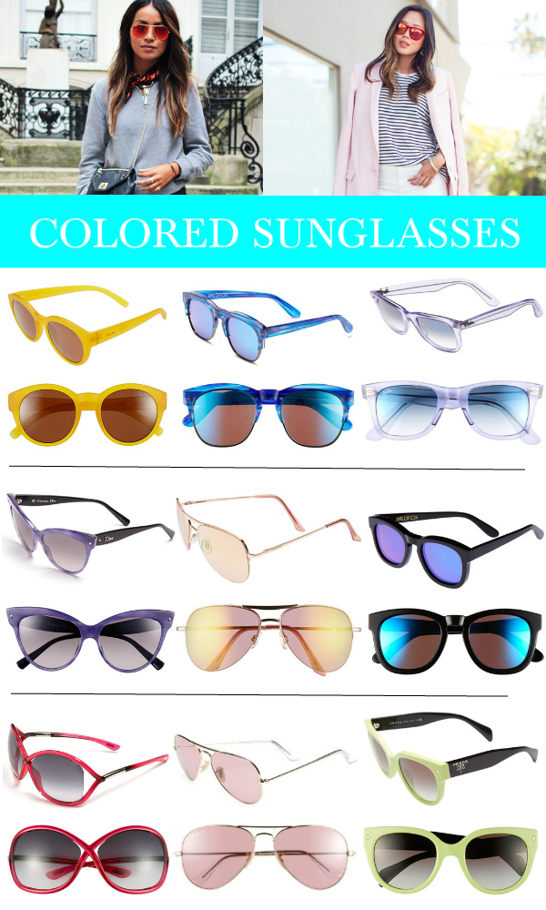 Colored-Sunnies