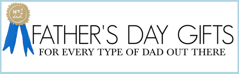 Father's Day- Title