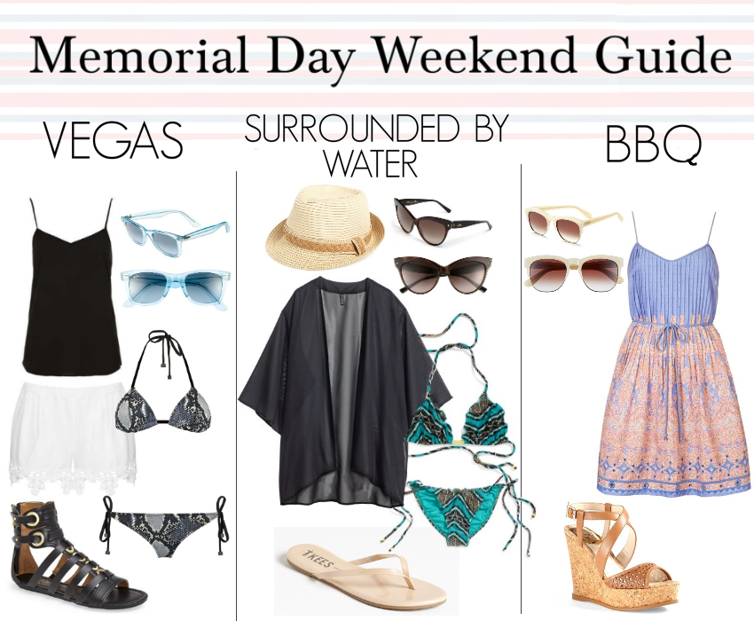 Memorial Weekend_SimplyStylist