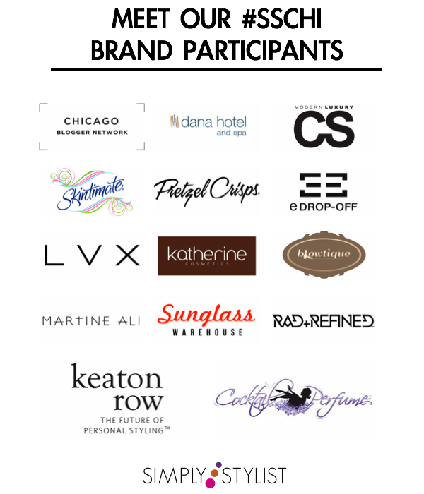 Brand Participants_Simply Stylist_Chicago