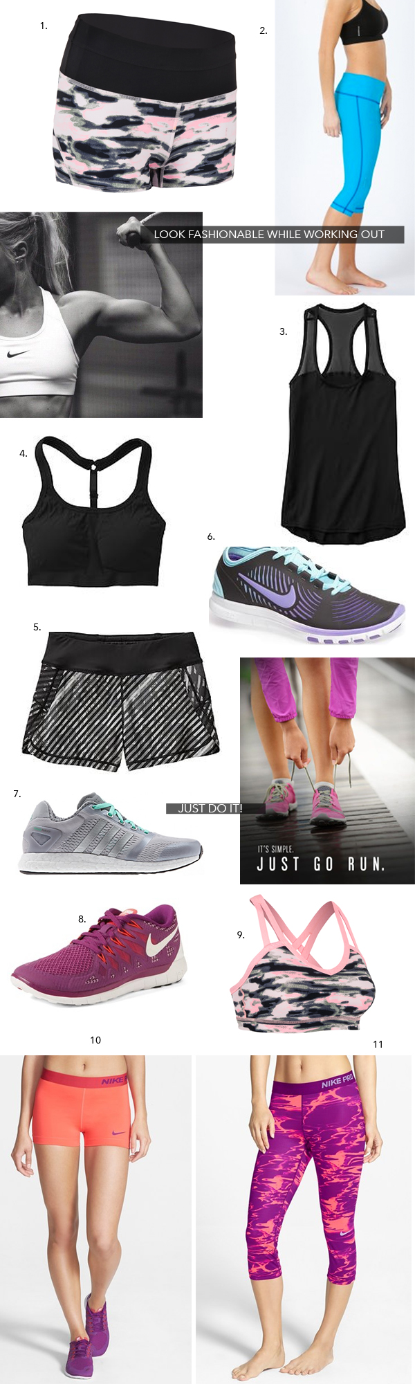 Fitness_Simply Stylist