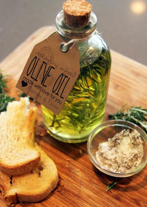 olive oil, gift, set