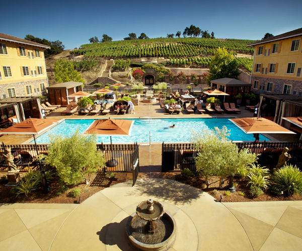 meritage resort - 2 - napa valley