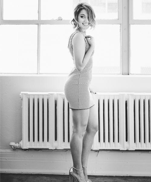 Sarah Boyd