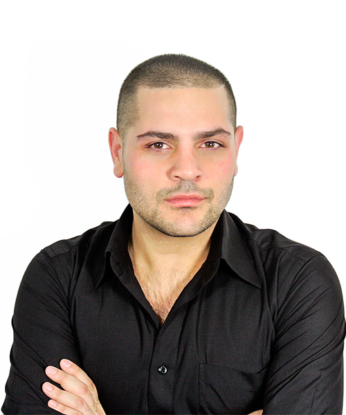 michael costello_designer