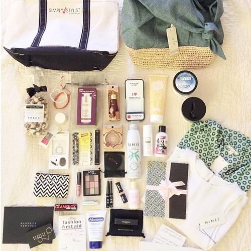 gift bag_la