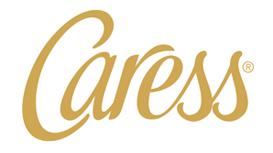 Cover Caress logo