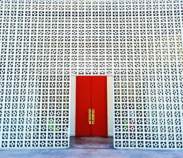 parker_palm springs_red door