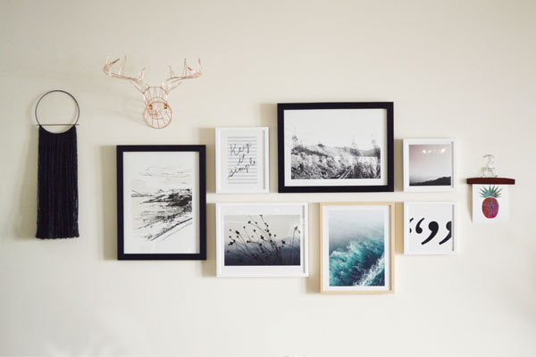 art_wall_inspiration_living_room