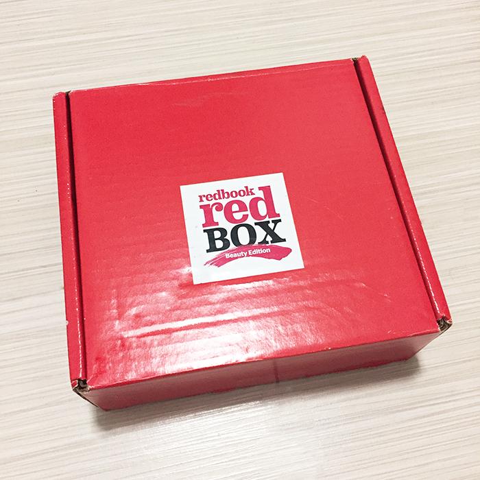 Redbook RedBox