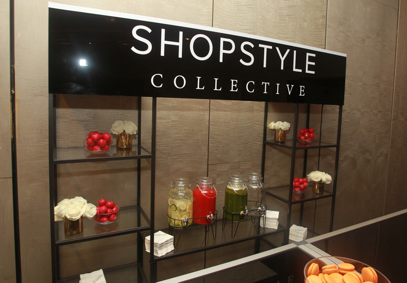 Simply Stylist NYC 2015 at W Hotel on October 25, 2015 in New York City.