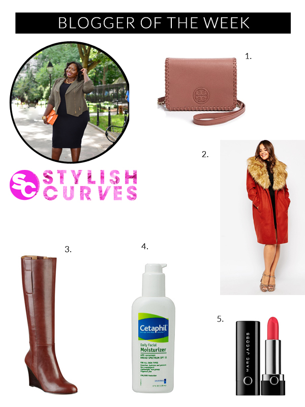 stylish curves_blogger_of the_week