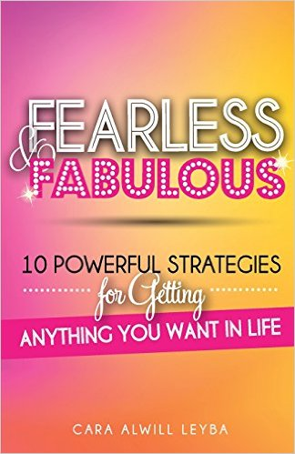 Fearless and fabulous