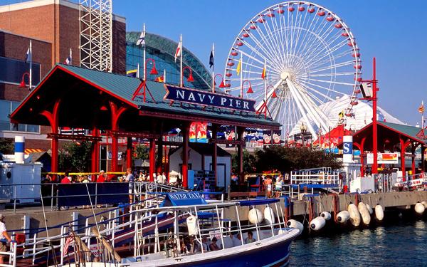 Navy Pier 1