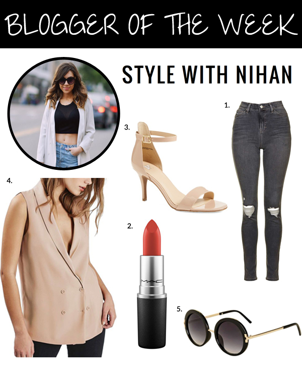 Style With Nihan