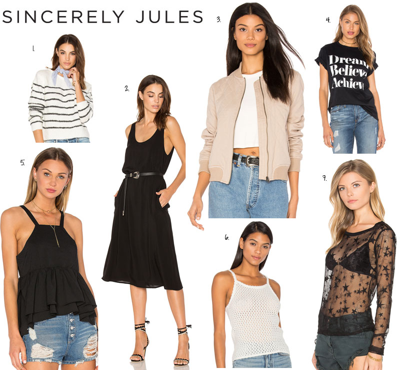 Shop Sincerely Jules