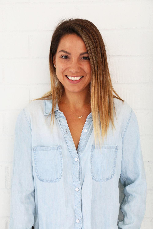 <h3>Sarah Boyd</h3>Founder