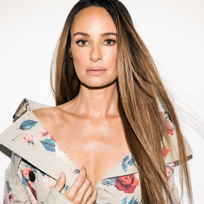 "Panelist    Catt Sadler  TV Host & CEO of theCATTWALK  ""Changing The World: Empower Your Community For The Better"""
