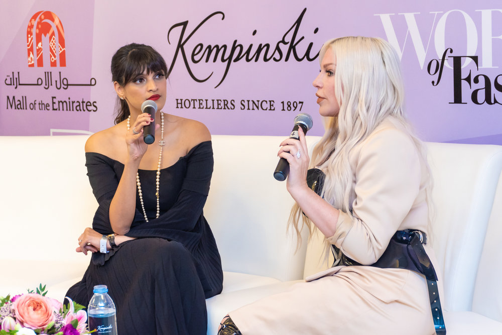 KEYNOTE CONVERSATION  with Joyce Bonelli, moderated by Kavita Srinivasan