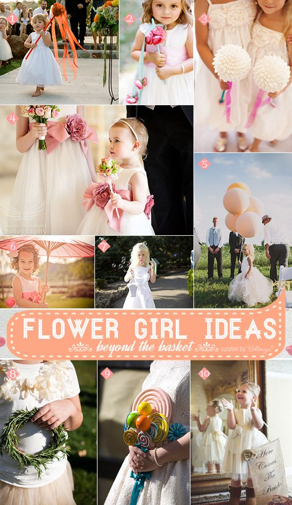 5463f2fb7 Facts and Tips about Flower Girls — Celebrations by Shari