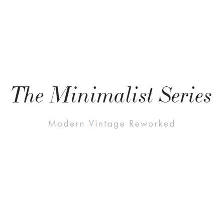 The Minimalist Series.jpg
