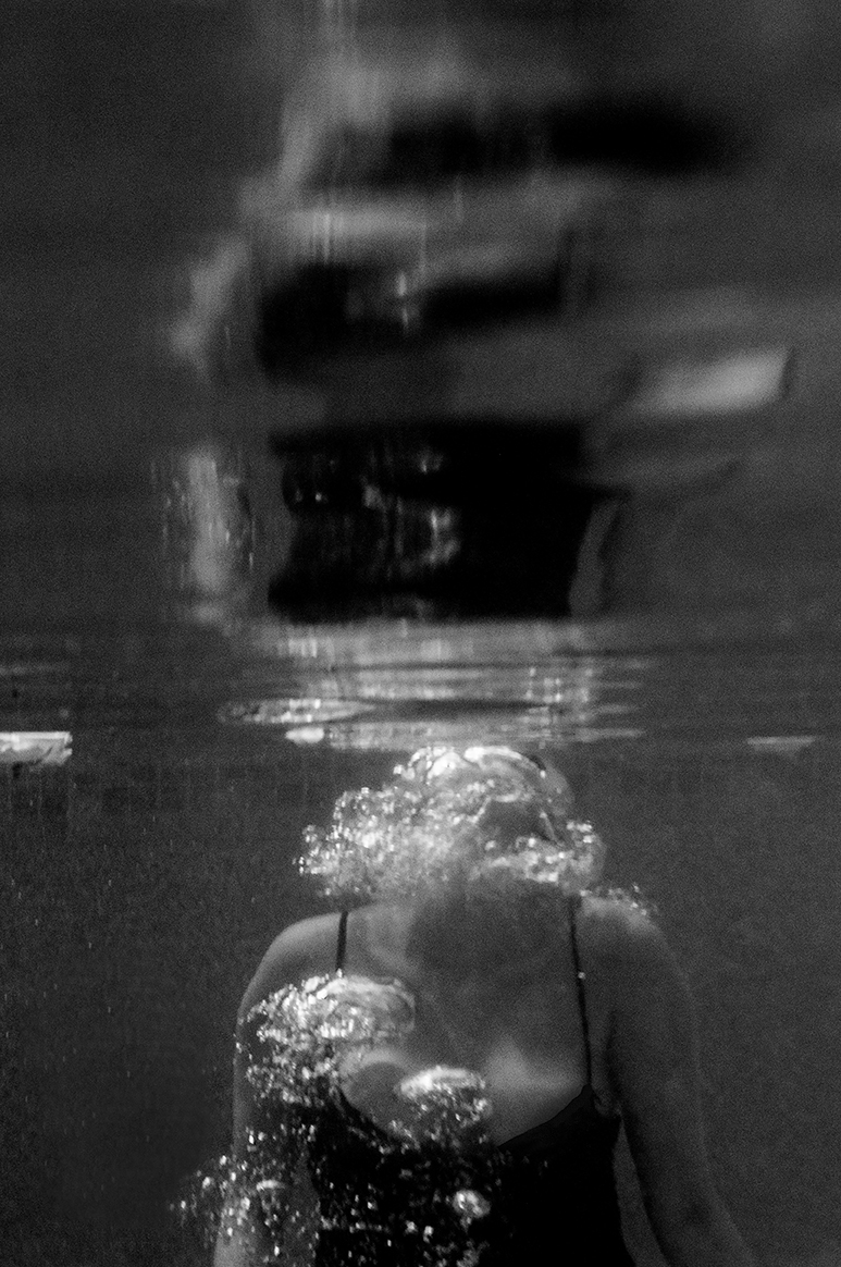 Submerged Series
