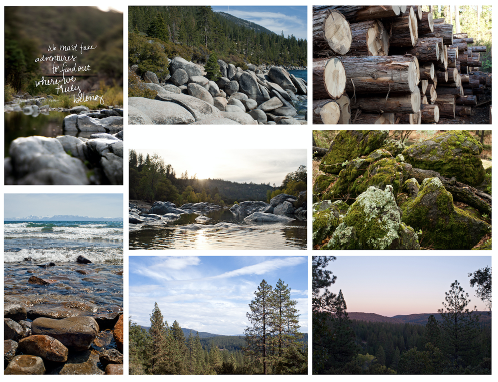 Northern California Travel Feature -