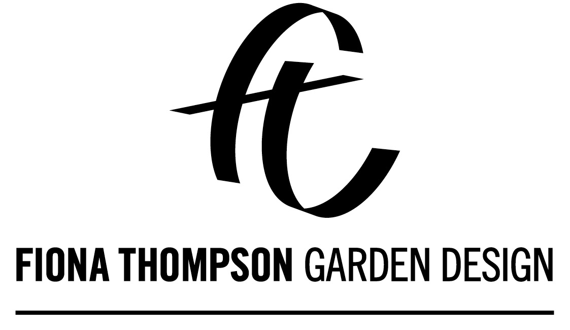 Fiona Thompson Garden Design
