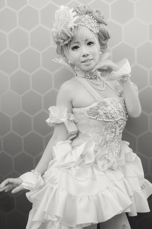 Sakizou Pearl