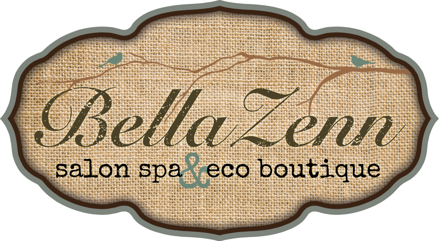 BELLA ZENN SALON SPA & ECO BOUTIQUE