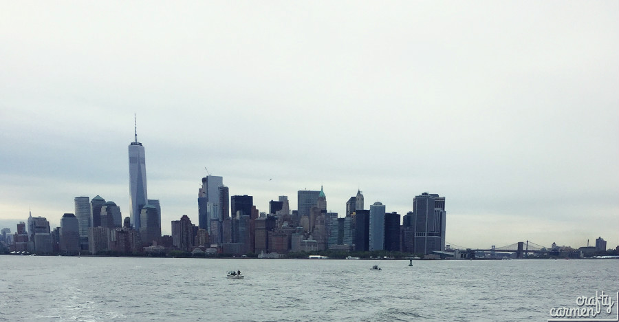 New York | craftycarmen