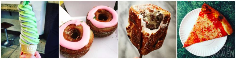 Foodie Guide: New York | craftycarmen