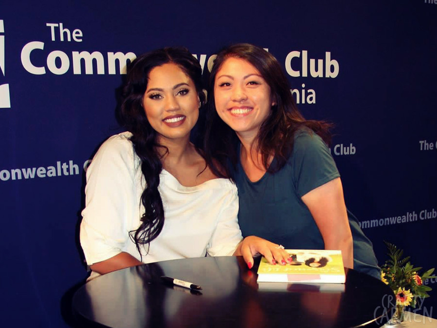 Ayesha Curry | craftycarmen