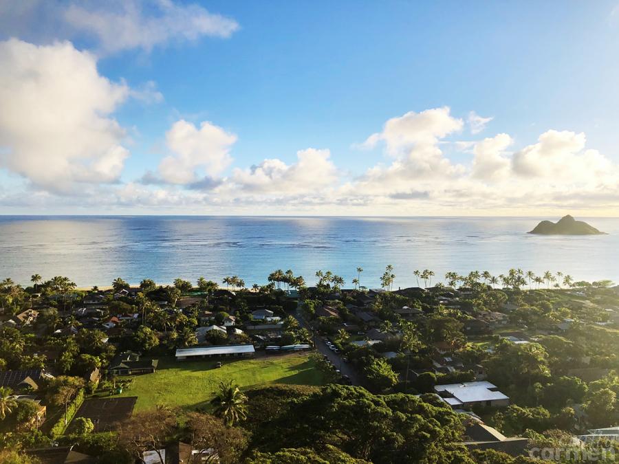 Kailua, HI | craftycarmen
