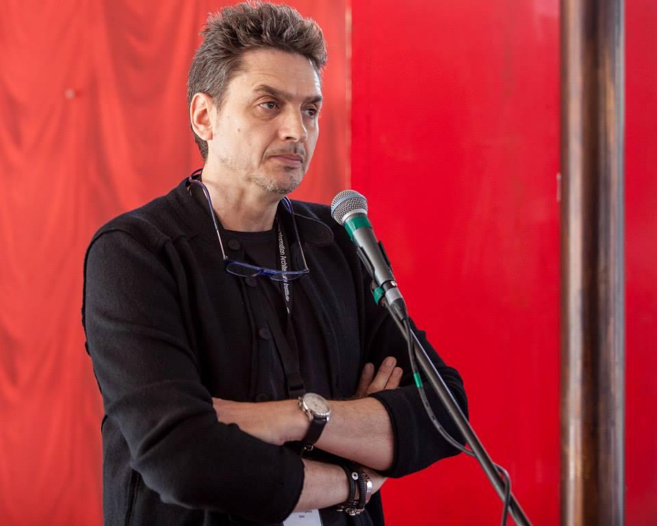 Lucian Georgescu, Managing Partner, GAV