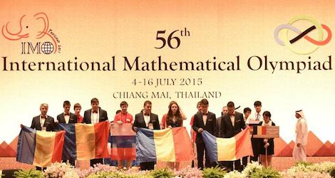 International Mathematics Olympics