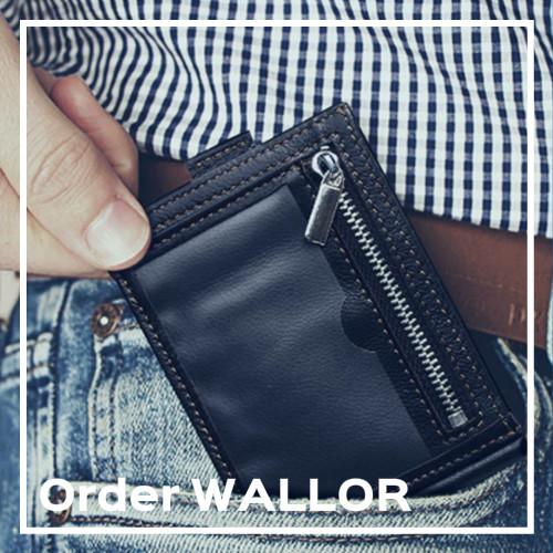 order wallor