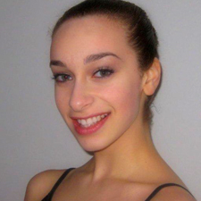 Amber Romano